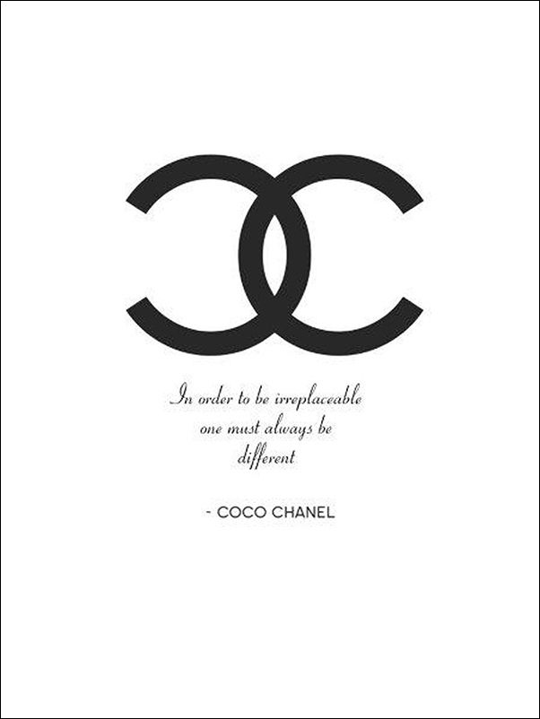 Coco Chanel Anders