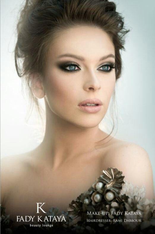 + Información sobre nuestro #curso de #maquillaje ► http://curso-maquillaje.es/msite-nude/index.php?PinCMO