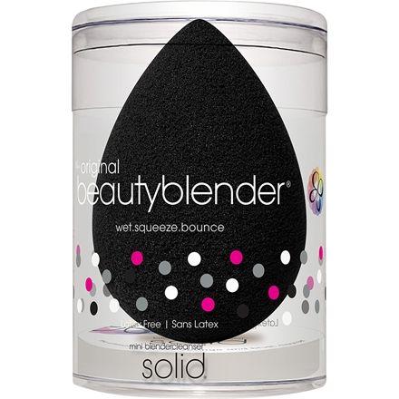 Köp Beautyblender Original Sponge + Mini Solid Cleanser,  Beautyblender Makeupsvamp fraktfritt                                    | NordicFeel