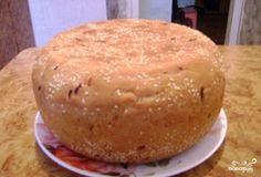 Луковый хлеб в мультиварке - пошаговый кулинарный рецепт на Повар.ру