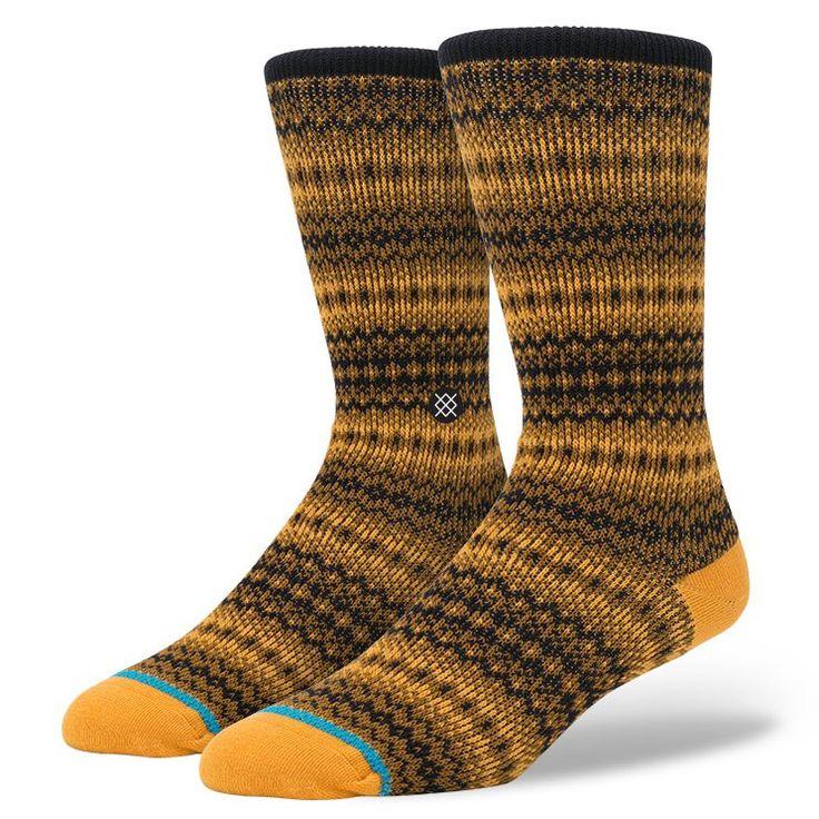Stance   Xyz   Men's Socks   Official Stance.com