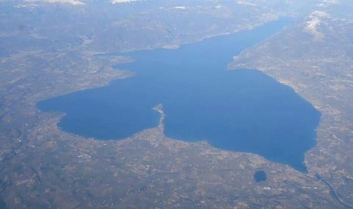 Lake Garda, Italy.