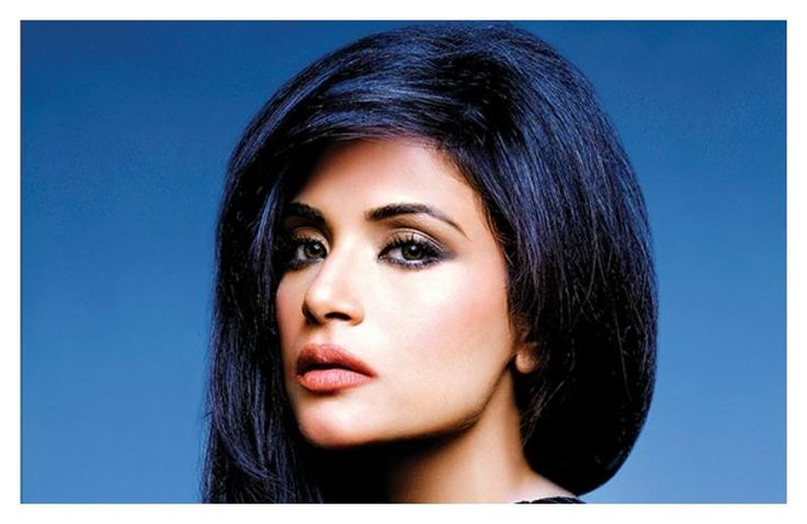 Richa Chadha signed up biographical film on Sarabjit Singh