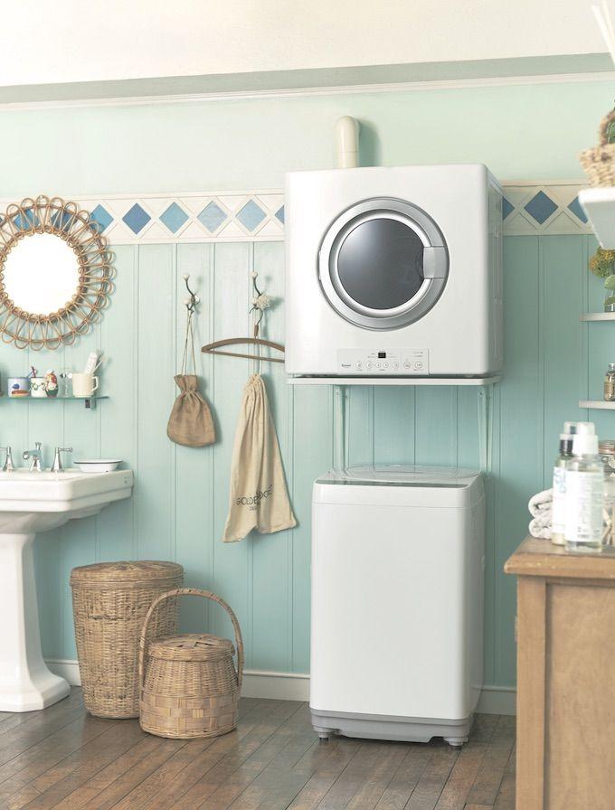 無料モニター 梅雨の洗濯もこれで安心 ガス衣類乾燥機 乾太くん を