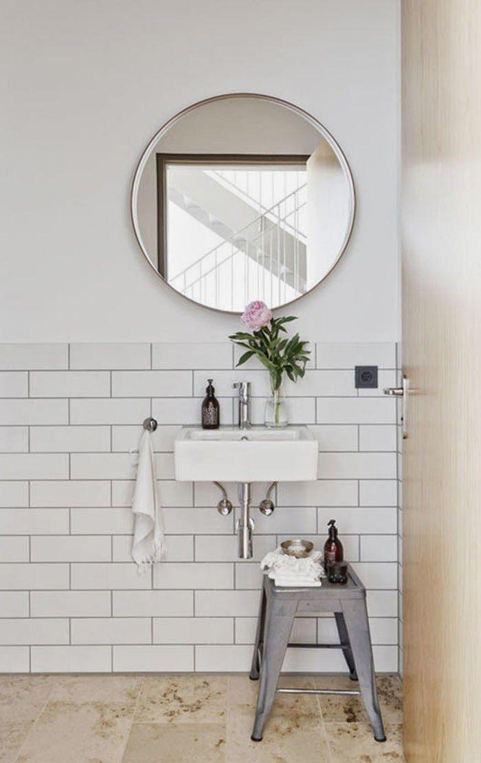 Fliser, spejl