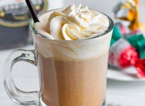 Кофе рецепт «Шеридан»