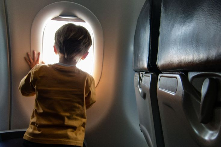 "10 Must-have Carry-on Items for the Traveling Toddler: A ""Lovey"""