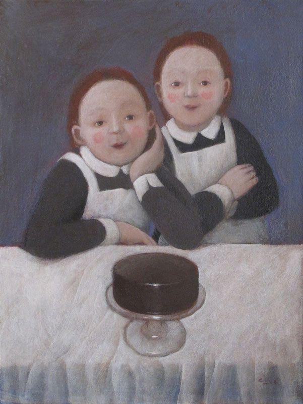 Marta Czok