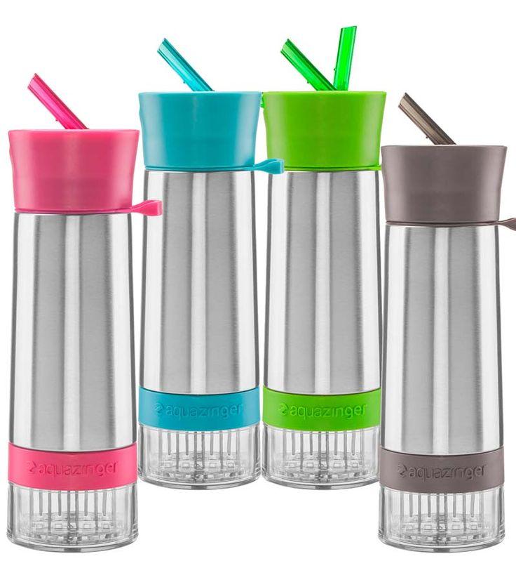 93 Best Reusable Water Bottles Images On Pinterest