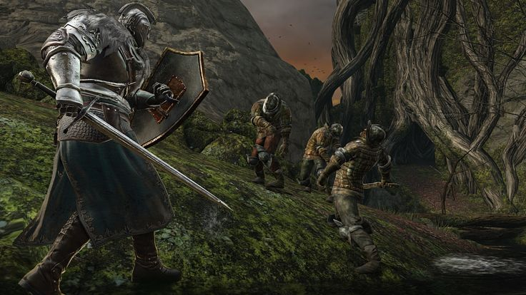 dark souls armor | Dark Souls II: Lost Crowns Trilogy' DLC Coming This Summer