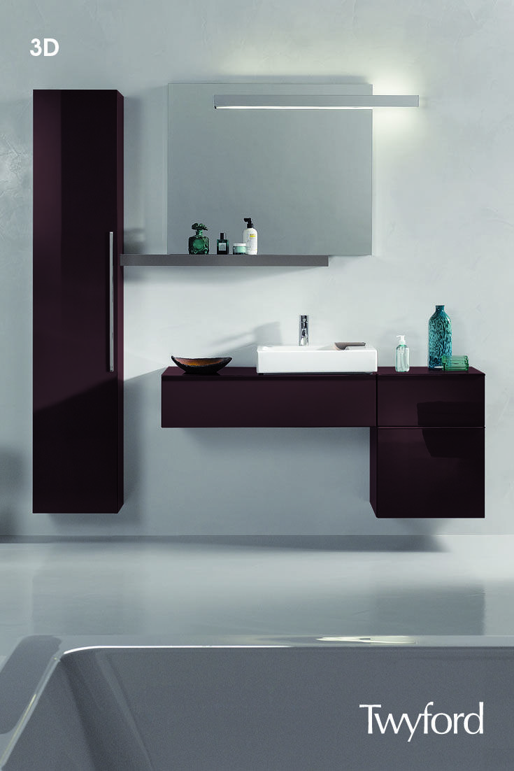 79 best Twyford Collections images on Pinterest | Toilets ...