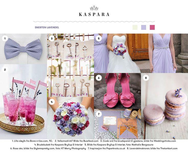 Snerten Lavendel // Springy Lavender