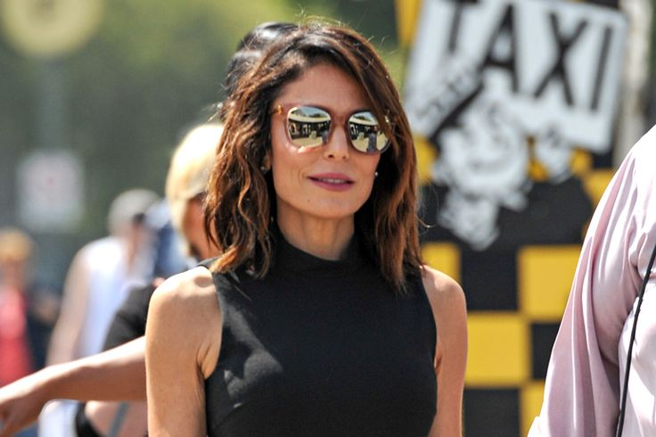 The women of The Real Housewives of New York City have been there and done that -- especially when it comes to marriage and divorce. And as Bethenny Frankel and Ramona Singer continue to navigate their rocky relationship, the subject of their splits has also come up.