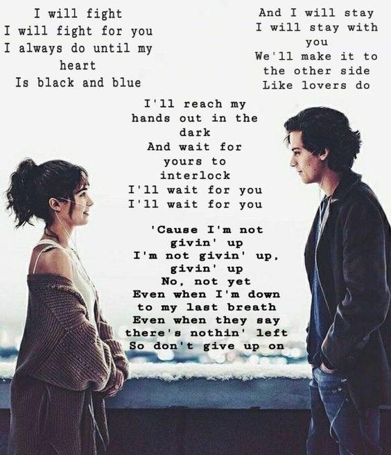 Romantic Movies, Movie Quotes