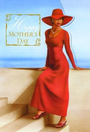 Motherhood is a tough 24-hr job: No pay, no day-off, most often unappreciated, and yet resignation is impossible! Happy Mother's Day to all the Mother's of the World!