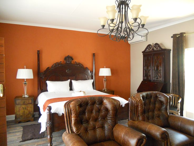 Villa Maria Guest Lodge #Deluxe #accomodation