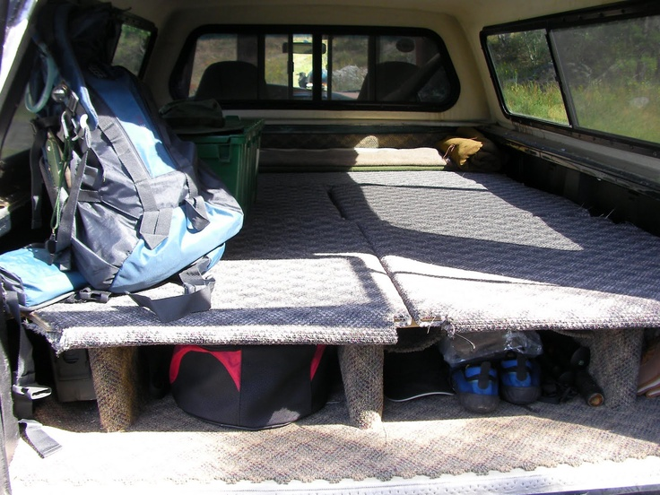 Best Pick Up Images On Pinterest Camping Ideas Truck Camping