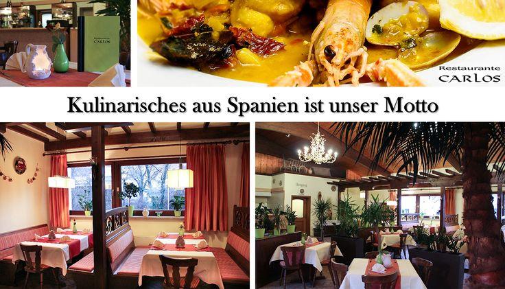 Spanisches Restaurant Leimen bei Heidelberg, Paella, Fisch. Jeden Ersten Donnerstag Tapas Abend, Kulinarisches Spanisches Essen