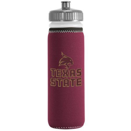 Texas State Bobcats 22oz. Van Metro Water Bottle
