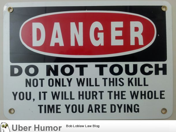 Best Funny Signs Images On Pinterest Funny Road Signs Funny - Car signs on dashboardfunny warning signs funny pinterest signs funny warning