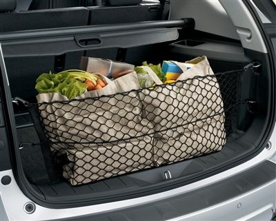 Chevrolet Equinox Cargo Net Black (2010-2015) at Partscheap