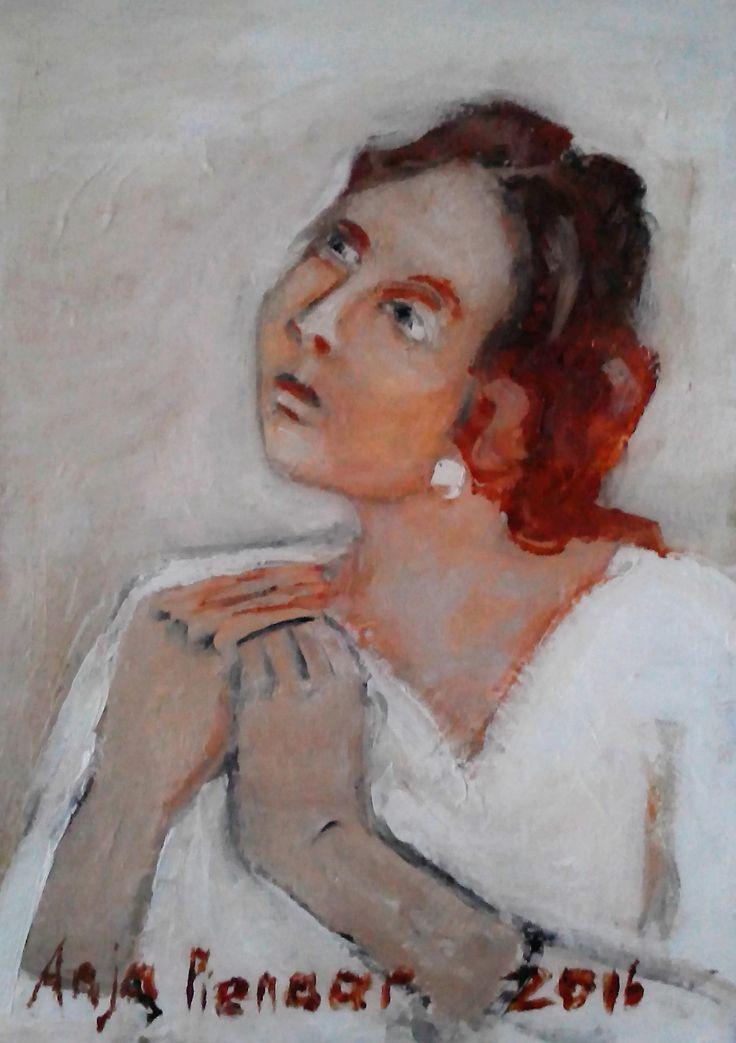 Anja Pienaar ( Hope)