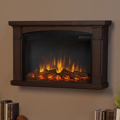 Más de 1000 ideas sobre wall mount electric fireplace en pinterest ...