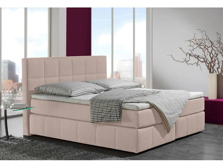 Inosign Boxspringbett Casano Apartment Bedroom Decor Home Decor