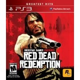 Red Dead Redemption (Video Game)By Rockstar Games