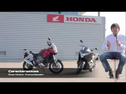 Honda Dual Clutch Transmission - Funcionamiento del Sistema de Doble Emgrague Toda la info en hondancclub.es