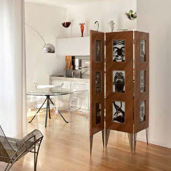 Paravento Le paravent de l autre - design Philippe Starck - Driadel