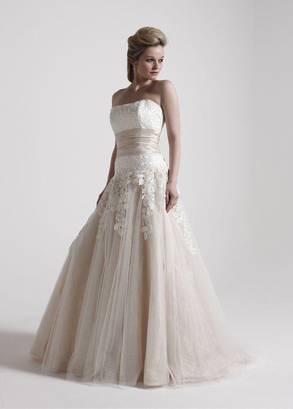 Ivory & Pearl Bridal Boutique. www.facebook.com/ivoryandpearl