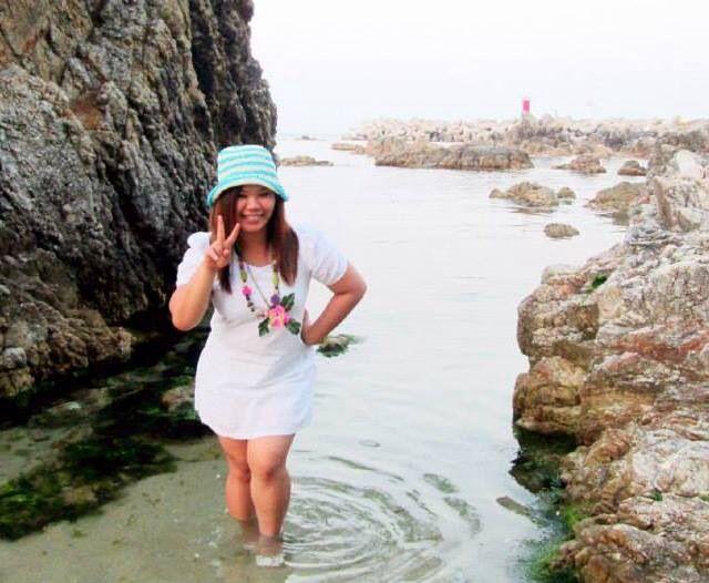 Jangho Beach, Samcheok City! ~.~