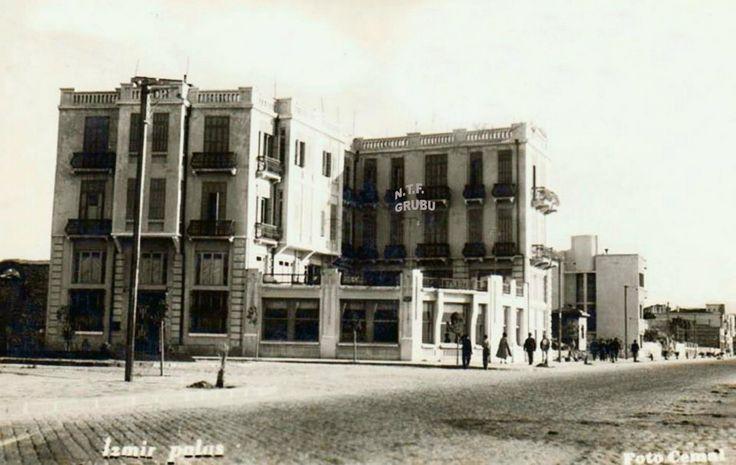 İzmir Palas