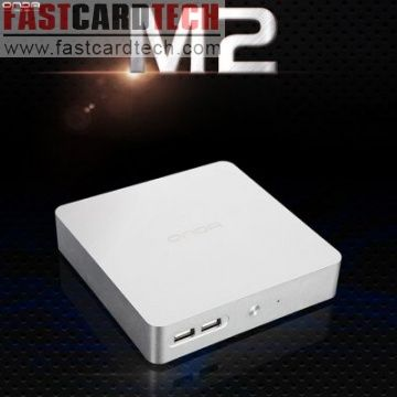 Onda M2 Mini PC Intel Pentium J1900 Quad Core CPU 4GB 128GB SSD