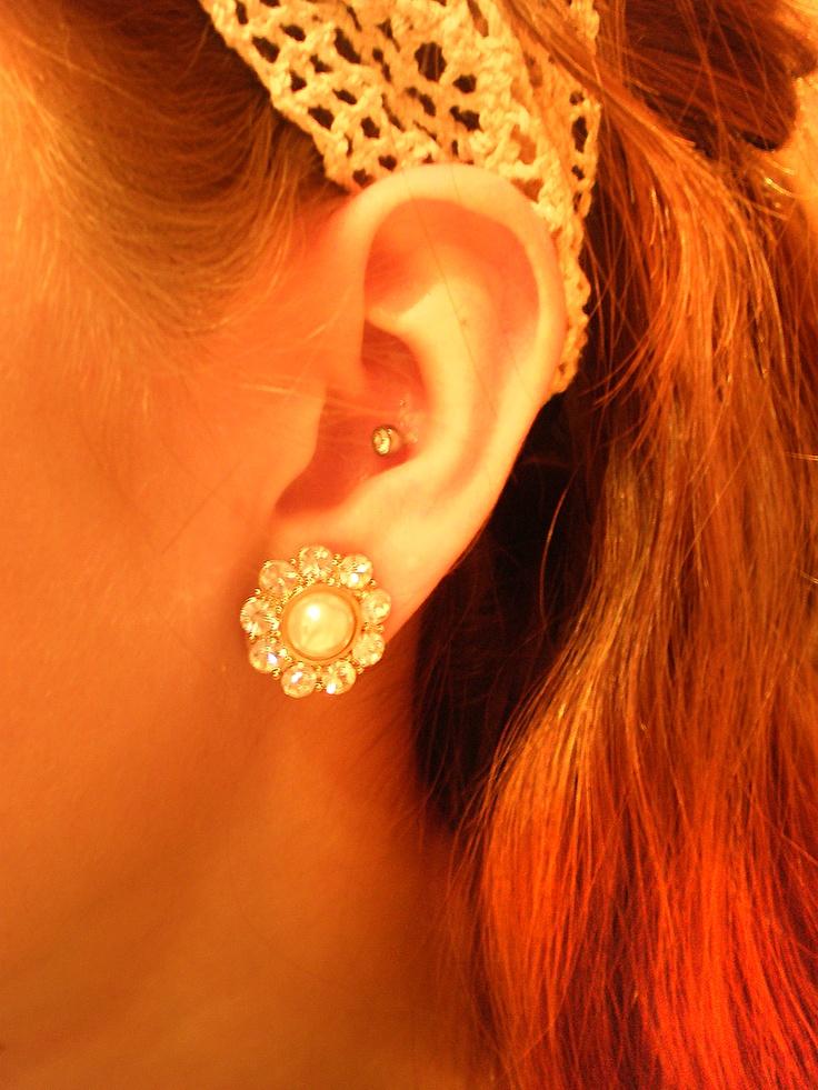 Best 25 Conch Piercing Pain Ideas On Pinterest Ear