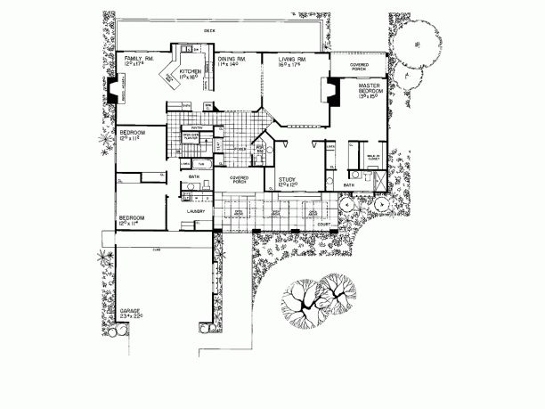 17 best images about house plans on pinterest house Spanish revival home plans