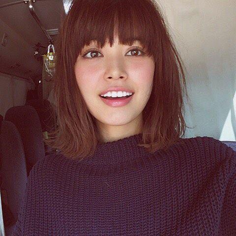 Kakiuchi Ayami @kakiuchiayami Instagram photos | Websta