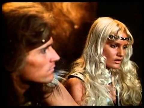1982 - Ator el poderoso (Ator l'invincibile) (Joe D'Amato) (Miles O'Keeffe, Sabrina Siani, Ritza Brown, Edmund Purdom, Laura Gemser, Dakkar, Nello Pa)