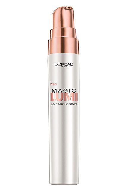 Hollywood's Favorite Drugstore Beauty Products-L'Oréal Studio Secrets Magic Lumi Light Infusing Primer