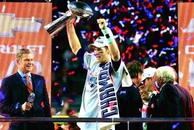 New England Patriots champions!!!!!! Sssweet!