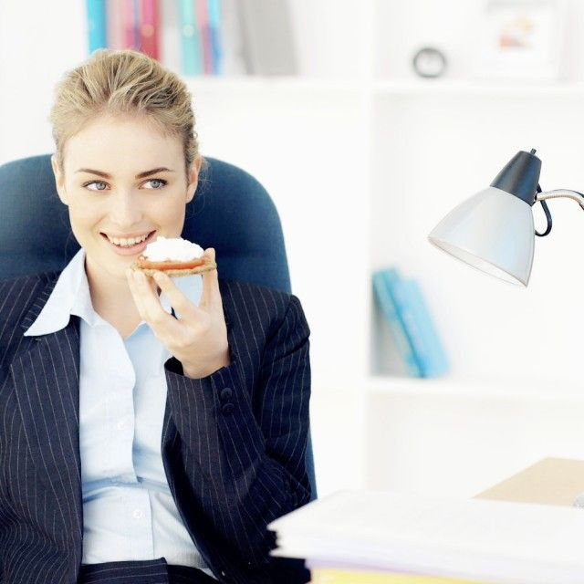 Healthy Diet Tips In The Office Help You Stay Fit - All Fresh Recipes