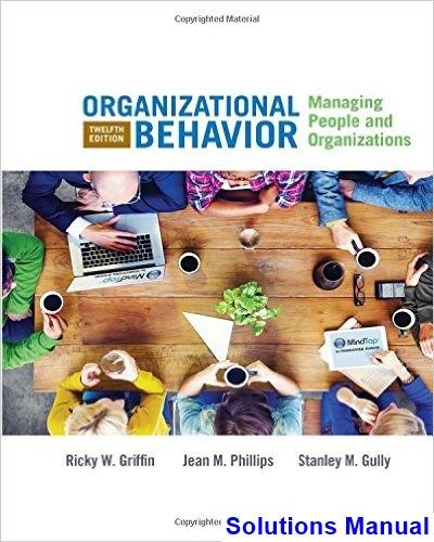 50 best solutions manual download images on pinterest organizational behavior managing people and organizations 12th edition griffin solutions manual test bank solutions fandeluxe Image collections
