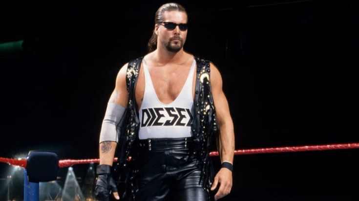 Kevin Nash pulls out of WWE Raw 25th anniversary show