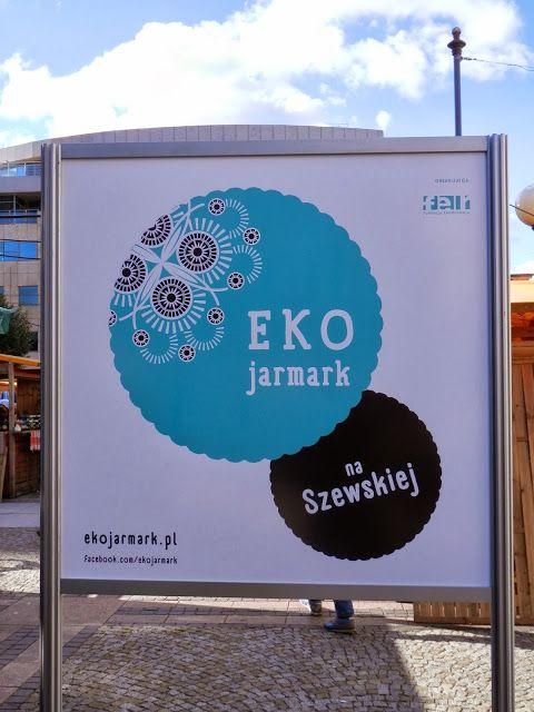 Eko Jarmark na Szewskiej -Wrocław, 2013 zdjęcia: EllAnnArt