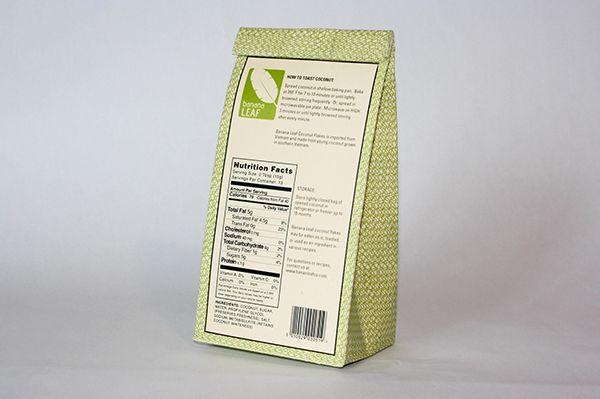 Michelle Hang Bui, Food Packaging