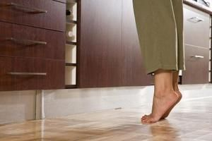 How to Prevent Toe Cramps