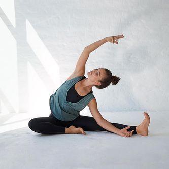 so findest du mit yin  yang yoga innere balance in 2020