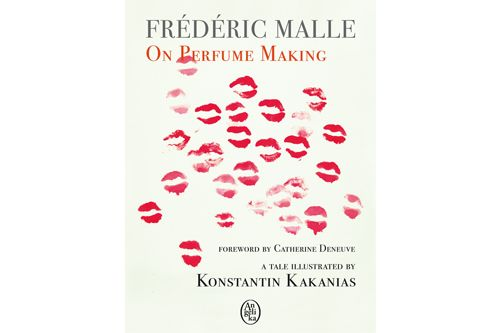 Frédéric Malle: On Perfume Making