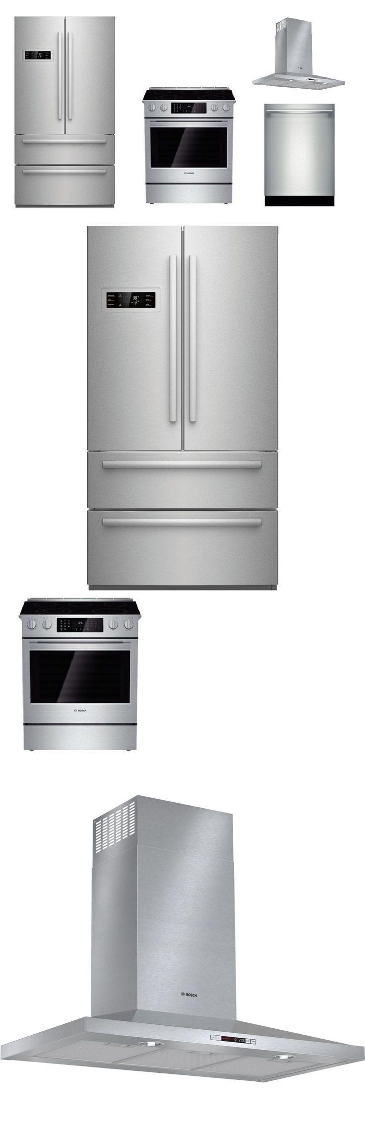 Upscale Kitchen Appliances 17 Best Ideas About Bosch Kitchen Appliances On Pinterest Bosch